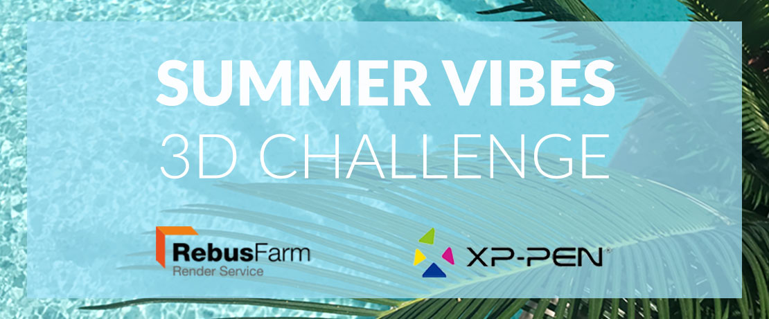 Summer Vibes Challenge Image